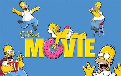 Simpsons Backgrounds Pixelstalk