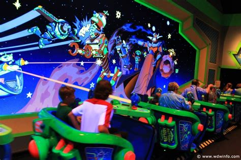 ultimate guide to buzz lightyears space ranger spin
