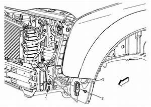 32 2005 Chevy Equinox Engine Diagram