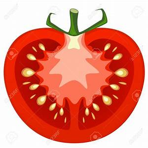 Tomato Clipart | Clipart Panda - Free Clipart Images