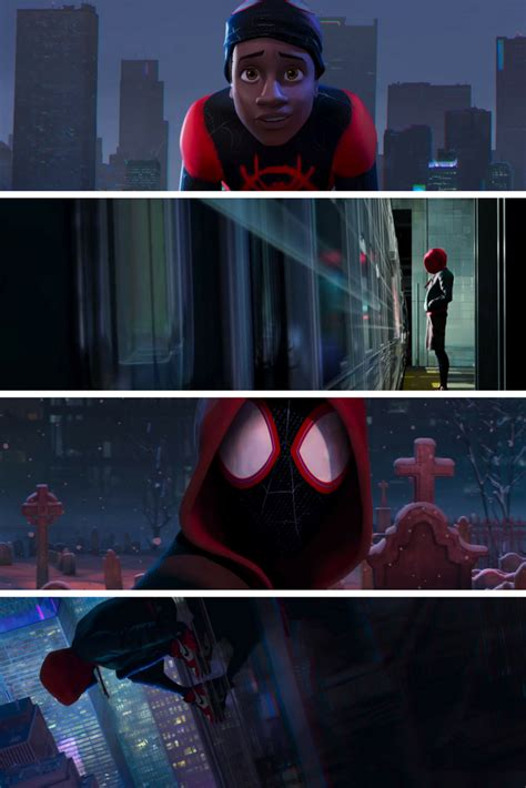 "Is ""spiderman Into The Spiderverse"" Literally The Most"