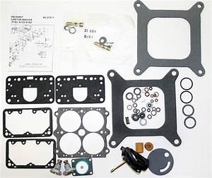 Ck826 Carburetor Kit For Holley 4150