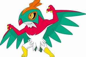 hawlucha images