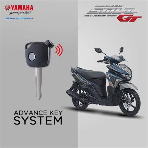 Gambar Motor Yamaha Soul Gt Aks by Koleksi 94 Gambar Motor Yamaha All New Soul Gt