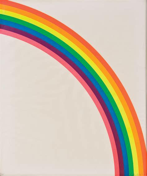 i carry it in my rainbow aesthetic apple