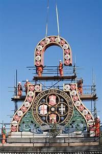 Historic Blackfriars Railway Bridge shields dismantled for ...
