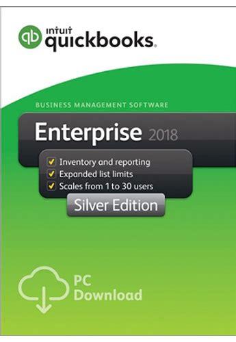 upgrade    quickbooks enterprise buy silver gold  platinum version