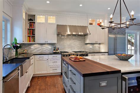kitchen cabinets tall ceilings how tall are the ceilings and upper cabinets