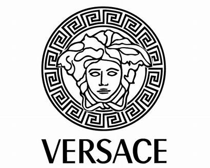 Versace Stencil Painting