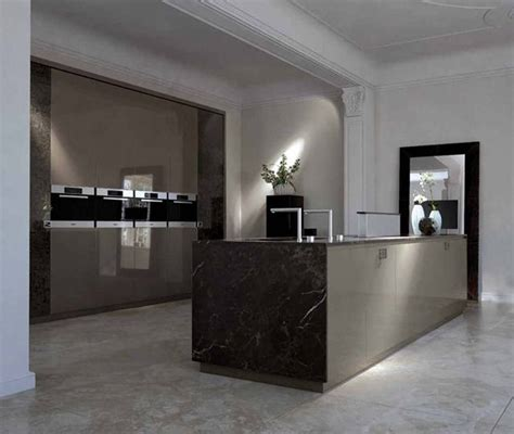 fendi kitchen design luxurious kitchens by fendi casa kitchen design 3726