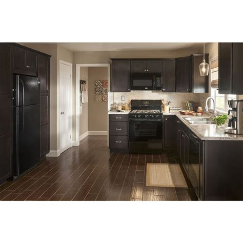 Espresso Kitchen Base Cabinets shaker doors espresso and base cabinets on