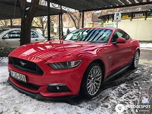 Ford Mustang GT 2015 - 15 January 2019 - Autogespot