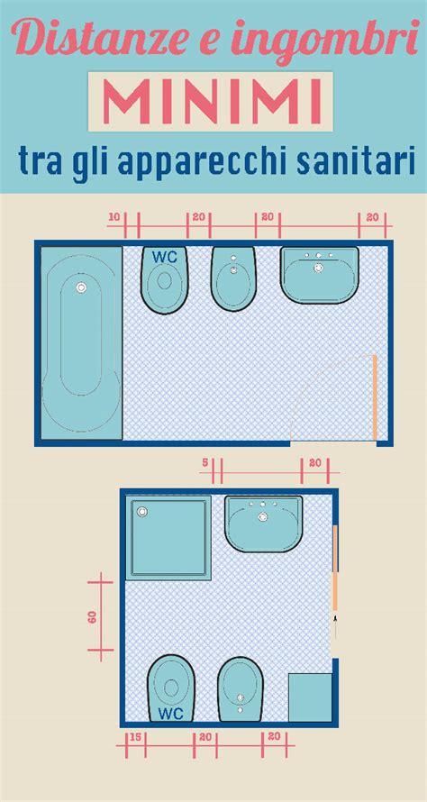 Progetti Bagni Piccole Dimensioni by Come Arredare Con Stile Un Bagno Di Piccole Dimensioni