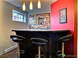 Bar De Maison : que faire de cette pi ce svp forum d coration int rieure ~ Teatrodelosmanantiales.com Idées de Décoration
