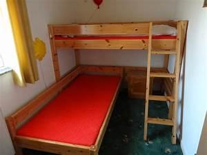 Doppelstockbetten Für Erwachsene : kinderzimmer auch f r erwachsene im bungalow texel ~ Orissabook.com Haus und Dekorationen