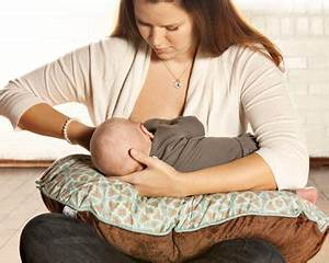 Breastfeeding: A Behind The Scenes Look - BabyCare Mag