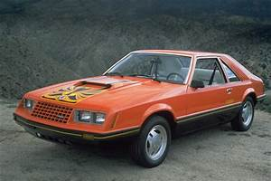 1981 Ford Mustang Pictures, History, Value, Research, News - conceptcarz.com