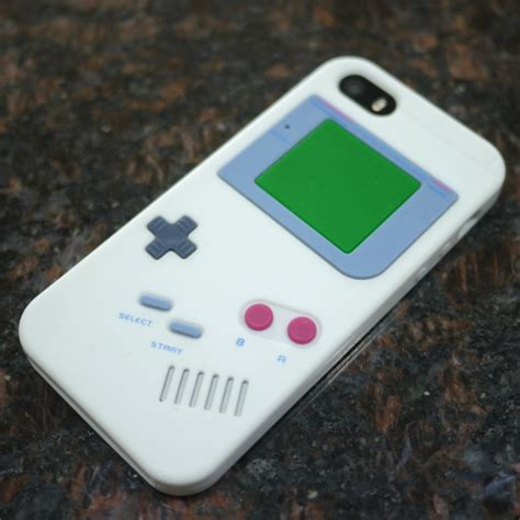 rocketcases game boy retro nintendo controller cases