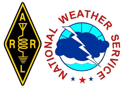 weather bureau arrl national weather service update memorandum of