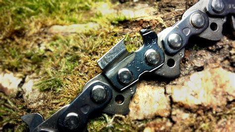 Chainsaw Chains And Replacement Instructions   Top Choices