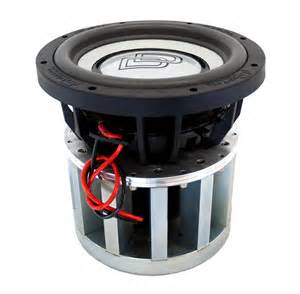 digital designs ddz series ddz18 subwoofer uk car audio in car entertainment prices smashed - Digital Design Subwoofer