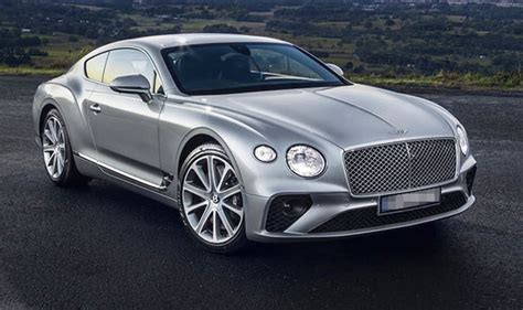 Bentley Picture by Bentley Continental Gt 2018 Revealed Price Specs