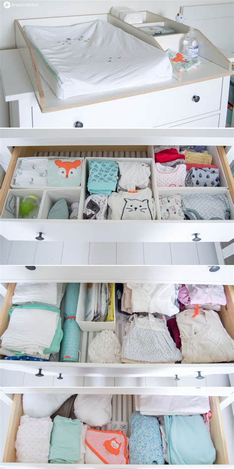 Deco Einrichtung by Maikes Haustour Multifunktionales Babyzimmer Einrichten
