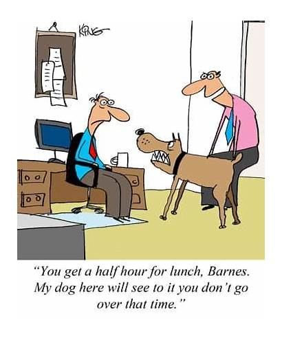 Office Comics Workplace Funny Cartoon Jokes Close