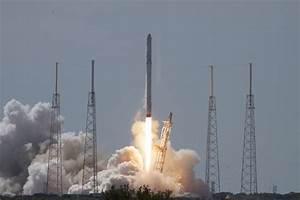 Video: NASA, SpaceX, FAA Discuss Launch Failure | NASA