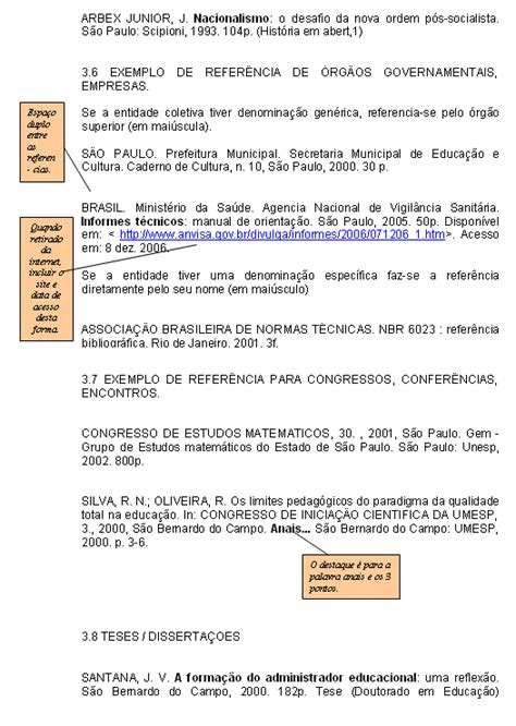 modelo de artigo em word nas normas da abnt 2016 como modelo normas da abnt 2013 trabalhos escolares