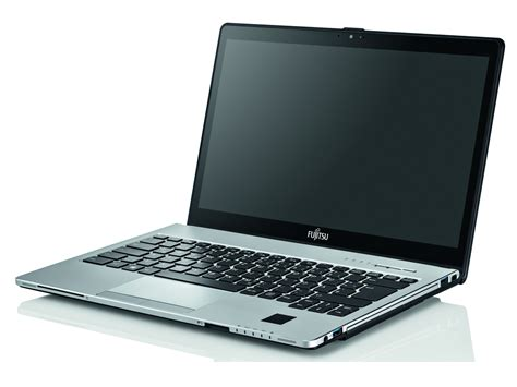 Fujitsu Lifebook S Series - Notebookcheck.net External Reviews