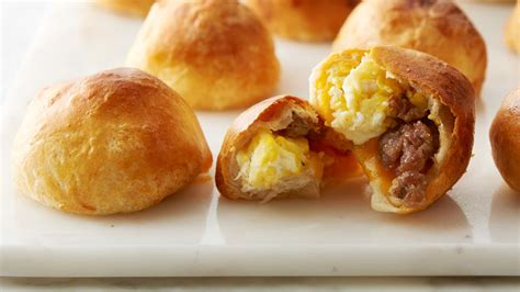 fryer air breakfast biscuit bombs recipes recipe tablespoon