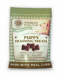 Akc puppy training treats for Akc dog food