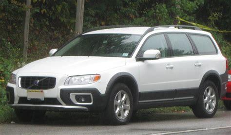 2010 Volvo Xc70 by 2010 Volvo Xc70 T6 Wagon 3 0l Turbo Awd Auto