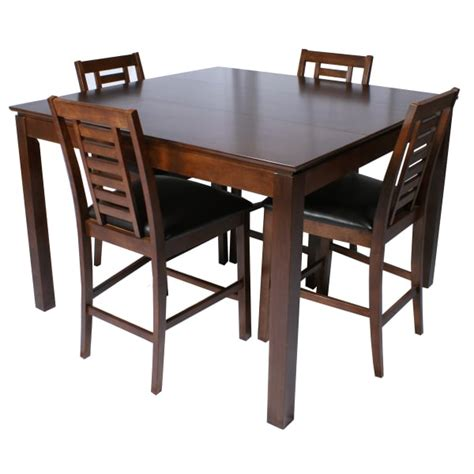 bar dining table set scottsdale counter height dining set