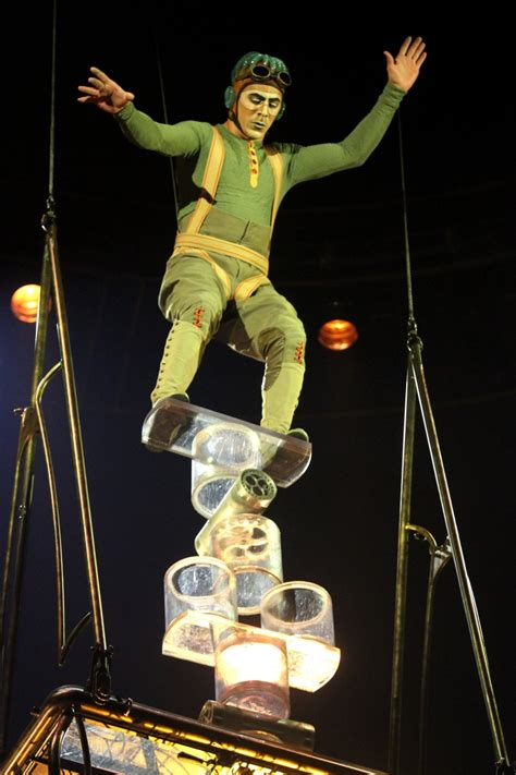 Cirque Du Soleil Cabinet Of Curiosities Seattle by The Show Must Go On Colorado Plastics