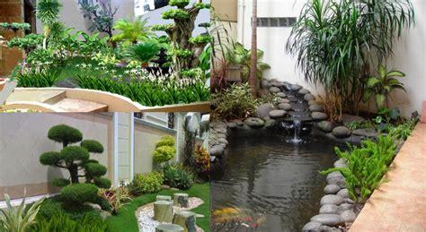 Desain Taman Belakang Untuk Rumah Minimalis