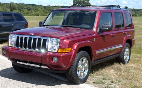 Chrysler Jeep Recalls by Chrysler Recalls 469 000 Jeep Suvs The Blade
