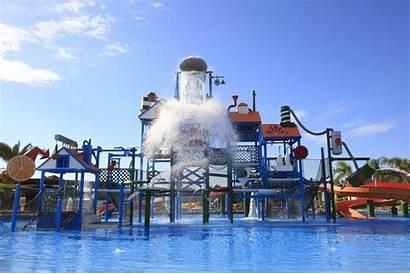Water Fasouri Watermania Cyprus Park Waterpark Fun