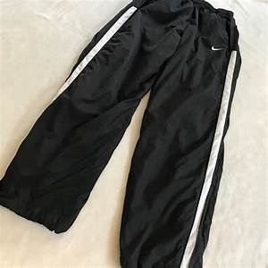 Nike Pants Nike Championship Warm Up Windbreaker