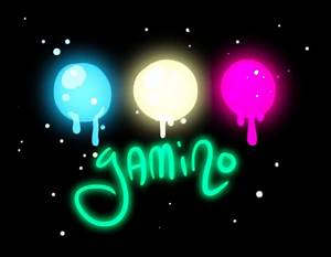 Yamino Make it Glow A shop Tutorial