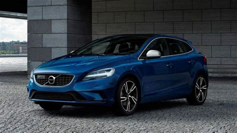 review  facelifted volvo  hatchback top gear