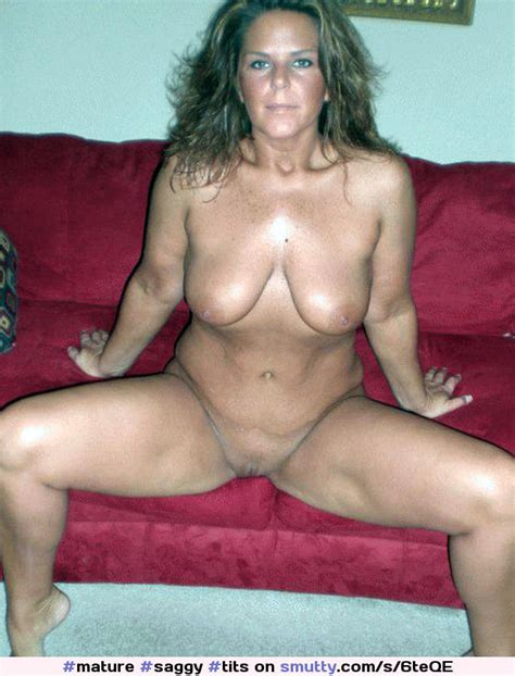 mature saggy tits hairy open shaved pussy naked legs spread beautiful sexy pretty