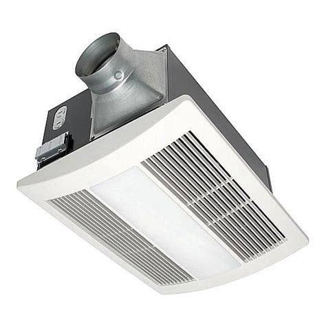 panasonic whisper warm bathroom fans w heater
