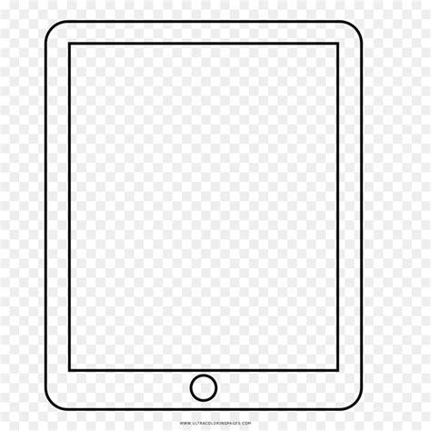 ipad dibujo pantalla tactil imagen png imagen