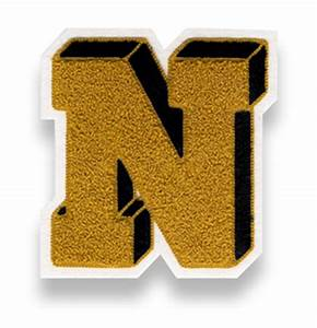 chenille letters chenille appeal With chenille letters for varsity jackets