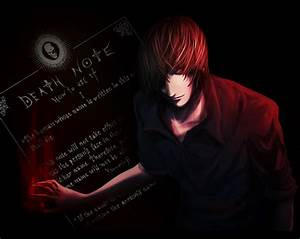 Death Note Kira Quotes. QuotesGram