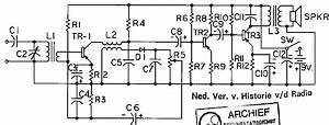 Philmore Tr22 Portable Transistor Radio Sm Service Manual Download  Schematics  Eeprom  Repair