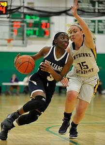 H.S. GIRLS BASKETBALL: Bishops topple Fontbonne to reach ...