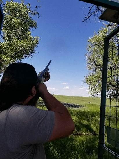 Shotgun Steps Nra Knowledge Handle Attitude Rifles